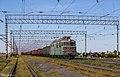 ВЛ80Т-1920, Казахстан, Павлодарская область, станция Жолкудук (Trainpix 207746).jpg