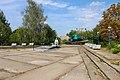 Вахнівка, Братська могила 288 воїнів Радянської Армії загиблих при звільненні села, біля Будинку культури.jpg