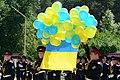 Випуск ліцеїстів Луганського обласного ліцею-інтернату з посиленою військово-фізичною підготовкою (27601649917).jpg