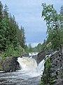 Водопад Кивач (Карелия).jpg