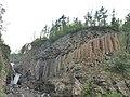 Водопад на плато Путорана.jpg