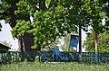 Віковий дуб, Голосіївський район вул. Кащенка 05.jpg