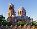 Георгіївська церква (мур.), Охтирка P1490651.jpg