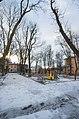Замерзлий ставок в парку ім.генерала Васильєва.jpg