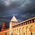 Зимбулка и дальше Долгачевская башни.jpg