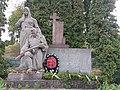 Знак пам'ятний воїнам-землякам, які загинули в роки Другої світової війни.jpg