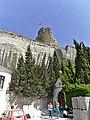 Инкерманский Свято-Климентовский пещерный мужской монастырь (17973708431).jpg