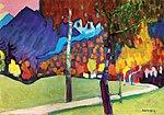 Кандинский Осень Мурнау.jpg