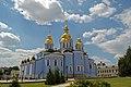 Комплекс Михайлівського Золотоверхого монастиря Трьохсвятительська вул., 6 DSC 5077.JPG