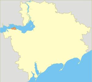Контурная карта Энергодара Запорожской области.png