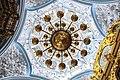 """Купол церкви иконы Божией Матери """"Знамение"""" в Дубровицах.jpg"""