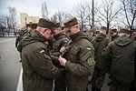 Курсанти факультету підготовки фахівців для Національної гвардії України отримали погони 9813 (26084329401).jpg
