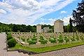 Львів, Військовий меморіал — Личаківське військове кладовище.jpg