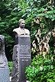 Могила Д. З. Мануїльського DSC 0324.jpg