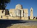 Монастырь Апостола Варнавы - panoramio.jpg