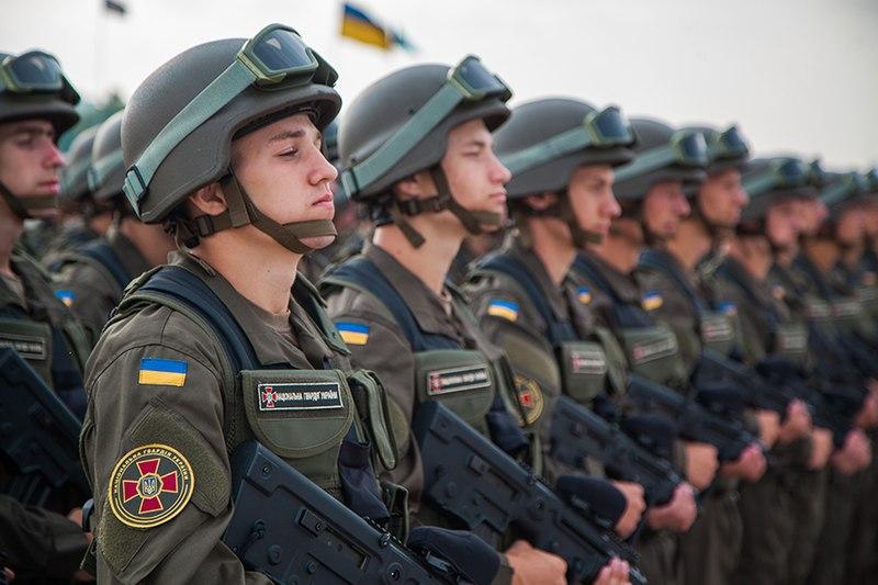 Аваков: ВСУ, Нацгвардия и погранслужба будут усилены техникой харьковского оборонпрома - Цензор.НЕТ 5816