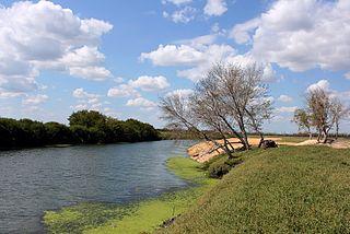 Nura River river in Kazakhstan