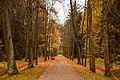 Ораниенбаум. Осенняя пора в Верхнем парке 1.jpg