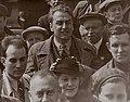 Орлова и Александров у мавзолея Ленина.jpg