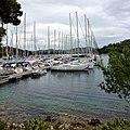 Остров Святой Клемент, Croatia - panoramio (3).jpg
