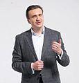 Павло Шеремета, Президент KSE.jpg