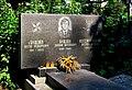 Пам'ятник на могилі А. Будзана та К. Матейко..jpg
