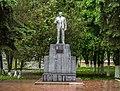 Памятник В.И. Ленину в селе Успенское у ДК.jpg