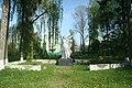 Пам'ятник 114 воїнам – односельчанам, загиблим на фронтах ВВв фото1.jpg