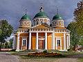 Собор Рождественский, улица Баррикадная, 4-й Пески переулок (2).jpg