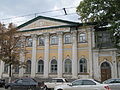 Советская ул., 1, Радищева ул., 19.JPG
