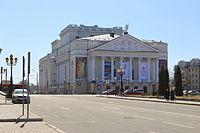 Театр оперы и балета. Казань.JPG