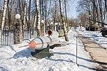 Ту-143 Рейс. Музей техники Вадима Задорожного.jpg