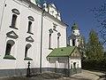Украина, Киев - Флоровский монастырь 08.jpg