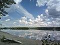 У зеркала реки - panoramio.jpg
