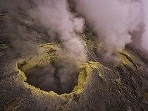 Фумаролы вулкана Мутновский.jpg