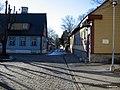 Хаапсалу. Старый город. Фото Виктора Белоусова. - panoramio (5).jpg