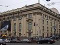 Хмельницького, 5 дріб 15. Театр російської драми. 29.02.16.jpg