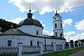 Церковь Успения (Пресвятой Богородицы) 1701-1702, село Шуколово .JPG