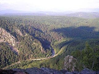 Salavatsky District District in Republic of Bashkortostan, Russia