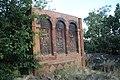 Գերեզմանոց Կարմրավոր եկեղեցուց ոչ շատ հեռու (Աշտարակ, 2019) 09.jpg