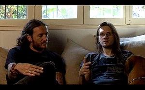 Kobi Farhi - Kobi Farhi and Steven Wilson