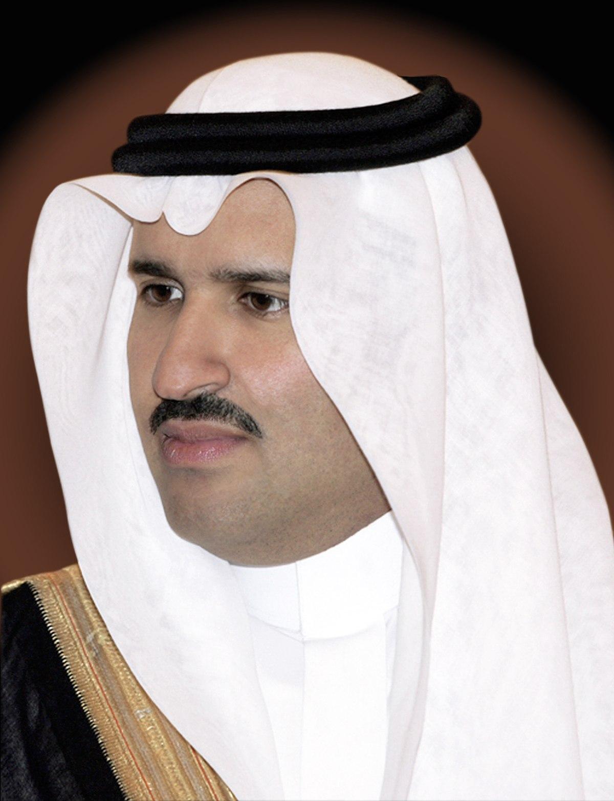 Faisal Bin Salman Bin Abdulaziz Al Saud Wikipedia