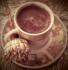 Arabic coffee - Wikipedia