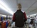 مانکن ها در مرکز خرید دبی مال the dubai mall Mannequins 09.jpg