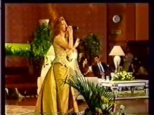 File:نوال الزغبي meen habibi ana kuwait 1997 concert.webm