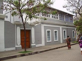 Sri Aurobindo Ashram - Sri Aurobindo Ashram