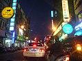 宜蘭縣羅東鎮 興東路夜景 Xingdong Rd. Night(Luodong,Yilan) - panoramio.jpg