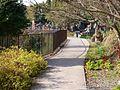 小松帯刀の墓 Grave of Komatsu Tatewaki - panoramio.jpg