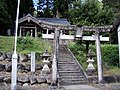 山神神社 - panoramio.jpg