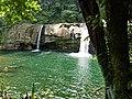 嶺腳瀑布 Lingjiao Falls - panoramio.jpg
